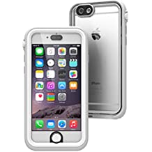 Catalyst CATIPHO6SPWHT - Carcasa ultrafina para Apple iPhone 6 Plus/6S Plus, color negro