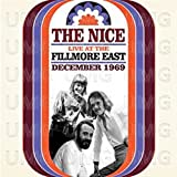 Songtexte von The Nice - Live at the Fillmore East December 1969