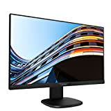 "Philips - Monitor (54,6 cm (21.5""), 1920 x 1080 Pixeles, LCD, 5 ms, 250 cd/m², Negro)"