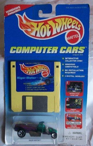 CARS - RIGOR-MOTOR ()