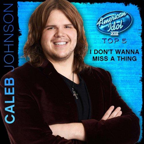 I Don't Wanna Miss a Thing (American Idol Performance) American Idol