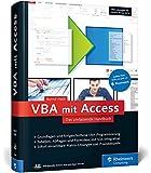 VBA mit Access: Das umfassende Handbuch (Galileo Computing)