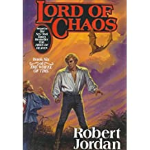 [Lord of Chaos] (By: Robert Jordan) [published: December, 1994]