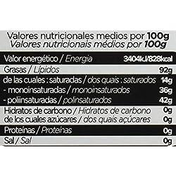 QBIO Aceite de Semillas de Sésamo - 750 ml