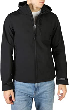 Superdry Men's Hooded Softshell Jacket