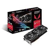 ASUS RADEON RX VEGA64 8GB HBM2 (ROG-STRIX-RXVEGA64-OG-GAMING)