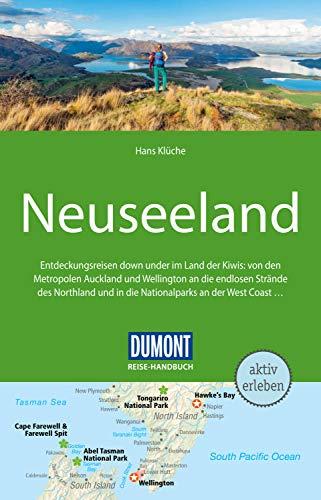 DuMont Reise-Handbuch Reiseführer Neuseeland (DuMont Reise-Handbuch E-Book)