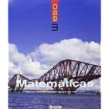 Matemáticas 3º E.S.O. /2007