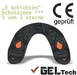 Mundschutz – SIRIUS WAVE 3 Schichten GEL - 5