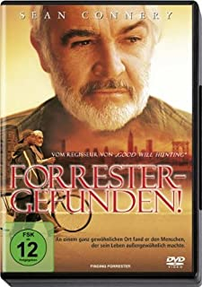 Finding Forrester by Sean Connery
