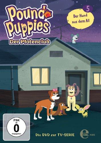 pound-puppies-folge-5-der-hund-aus-dem-all-edizione-germania
