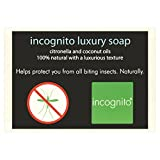 Best Smelling Soaps - Incognito Luxury Soap 100g Review