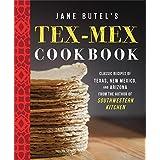 Jane Butel's Tex-Mex Cookbook (Jane Butel Library)