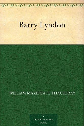 Barry Lyndon (English Edition) por William Makepeace Thackeray