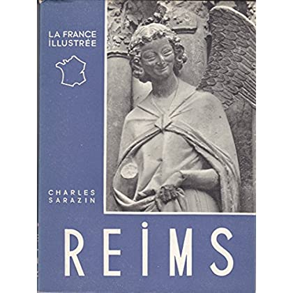 Reims - photos de jean roubier
