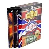 The Great British Pub Quiz Triple Pack - 2011, 2010, 2009 [Interactive DVD]