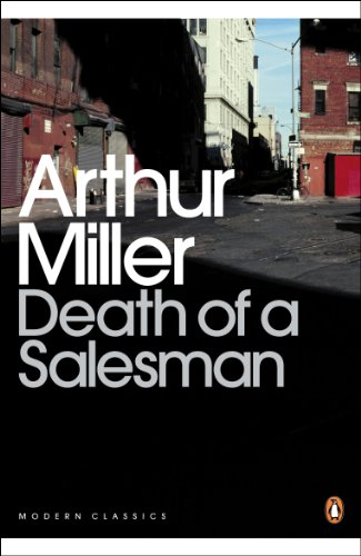 a comparison of two plays death of a salesman and the price by arthur miller Society in the crucible and death of a salesman michael brooks the crucible two plays by arthur miller, death of a salesman and a comparison of all my sons and.