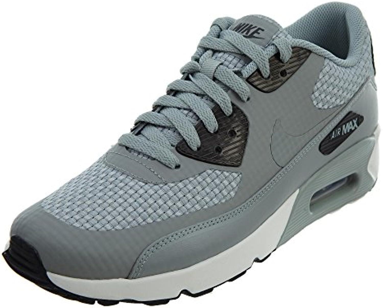 Nike 876005-008 - Zapatillas de Material Sintético para Hombre