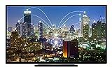 Toshiba 55L3763DA 140 cm (55 Zoll) Fernseher (Full HD,...
