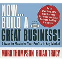 Now Build A Great Business (Your Coach in a Box)