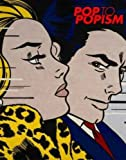 Pop to Popism by Wayne Tunnicliffe front cover