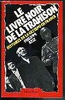 Le livre noir de la trahison par Aziz