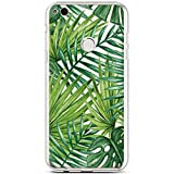 Hpory Mobile Phone Case for Huawei P8 Lite 2017 Transparent