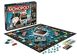 Hasbro Monopoly Ultimate Banking, Multi Color