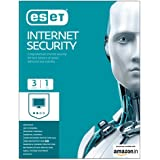 ESET Internet Security - 3 Users, 1 Year