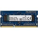 Kingston 4 GB RAM 1600 MHz DDR3L Non-ECC CL11 SODIMM 204-Pin Memory Module