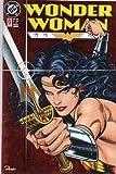 Wonder Woman #0 (1998, Dino Verlag) Limitiertes Hochglanz- Foliencover