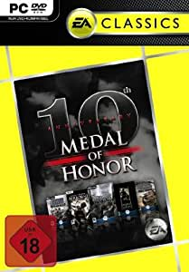 Medal of Honor - 10th Anniversary [Software Pyramide]