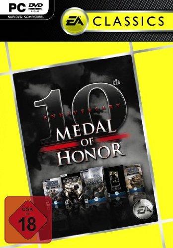 Preisvergleich Produktbild Medal of Honor - 10th Anniversary [Software Pyramide]