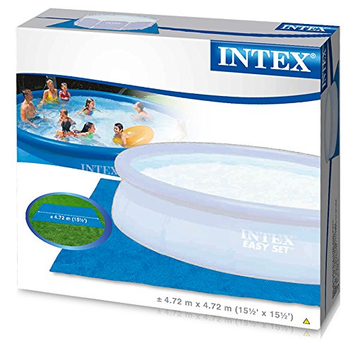 Pool Bodenplane – Intex – 28048E - 3