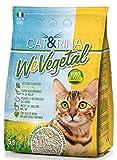 Cat&Rina WeVegetal Mais da 5,5Lt