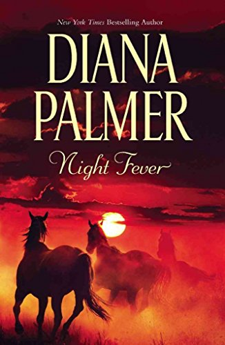 Descargar Libro [(Night Fever)] [By (author) Diana Palmer] published on (January, 2013) de Diana Palmer