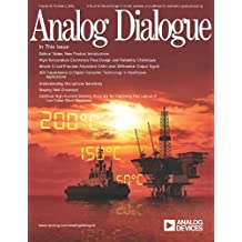 Analog Dialogue, Volume 46, Number 2 (English Edition)
