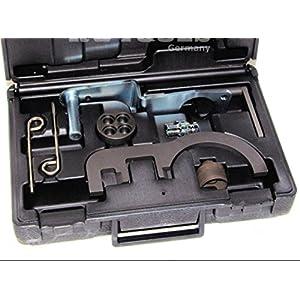 Kit Calage distribution BMW N47 N57 E81 E90 E60 E84 E83 pas cher