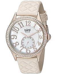 Bürgi Reloj de cuarzo Woman 40 mm