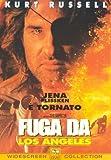 Fuga Da Los Angeles [Italia] [DVD]