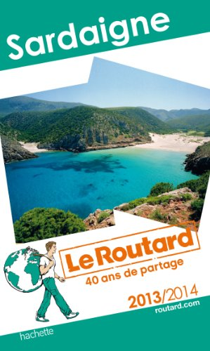 Le Routard Sardaigne 2013/2014 par Collectif