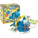Crayola - 74-7054-e-000 - Kit De Loisirs Créatifs - Marker Maker - Fabrique de feutres