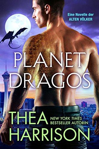 Planet Dragos: Eine Novelle der Alten Völker (Die Alten Völker/Elder Races)