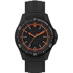 Reloj Nautica para Hombre NAPMAU008