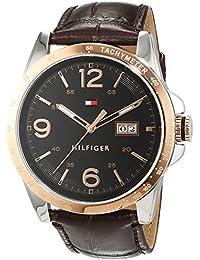 Tommy Hilfiger - Herren -Armbanduhr 1791255