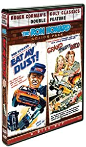 Ron Howard Action Pack [Import USA Zone 1]
