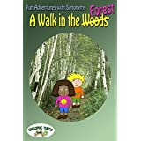A Walk in the (Woods) Forest: Fun Adventures with Synonyms (English Edition)