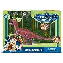 Dr. Steve Hunters CL1616K - Collezione dei Dinosauri: Modello Yangchuanosaurus