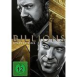 Billions - Staffel Eins
