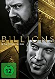 Billions - Staffel Eins [6 DVDs]